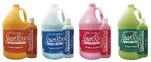 Provflaskor (balsam) Smart Rinse