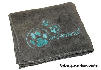 Show Tech Towel Grey