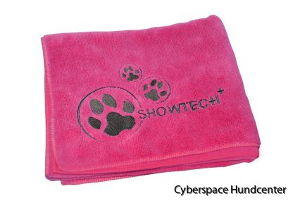 Show Tech Towel