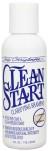 A) Clean Start schampo (provflaska)