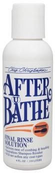 D) After U Bath (provflaska)