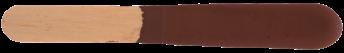 ChrisStix - Red Brown
