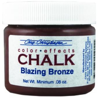Color Effects Chalk - Blazing Bronze