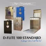 Nyhet! D-flight trimbox 100