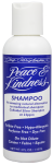 A) Peace and Kindness schampo (provflaska)