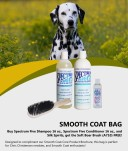 Smooth coat Bag