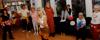 Dans som aktivitet 75 års kalas