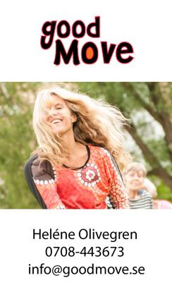 Dansaktivitet Göteborg – Heléne Olivegren på GoodMove i Göteborg erbjuder dans som annorlunda & rolig aktivitet som passar utmärkt vid events, kickoff, bröllop, möhippa & fest