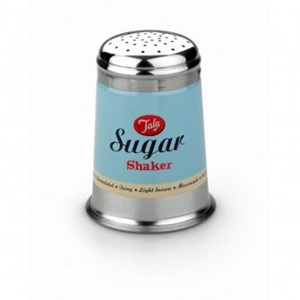 Socker ströare retro Tala - Sockerströafe