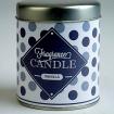 Doftljus E Vanilj - Doftljus vanilj
