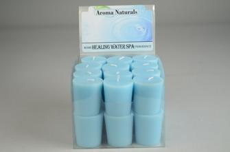 Doftljus ES Healing Water - Doftljus Healing w.....