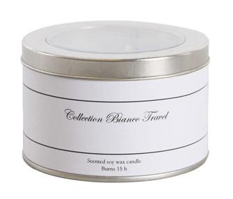Doftljus AF Vanilla Cassis - Doftljus vanilla cassis