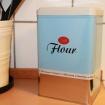 Burkar 4 pack eller 1 pack retro Tala - Flour 1