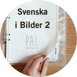 SVENSKA I BILDER 2 -
