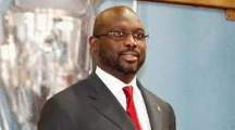 President of the Republic of Liberia