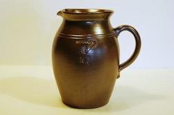 Bringare, 1 ½ liter_Saltglaserat