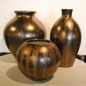 Bronze - Vaser