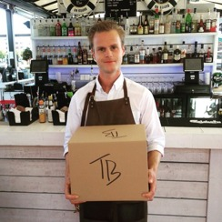 Barchefen på Ankdammen tar emot vår första leverans av Tingvalla Chinook.