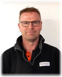 Anders Eriksson, VD