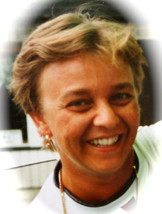 Agneta Lindqvist Verksamhetsansvarig Andrummet Värmdö