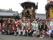 Minakuchi festival shinto family