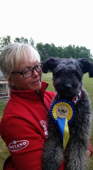 Gerda, foto: fam Blomqvist