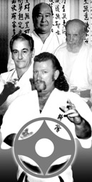 Founders of American Kyokushin