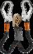 Skylotec - SKYSAFE PRO FLEX Y FS 90 ST