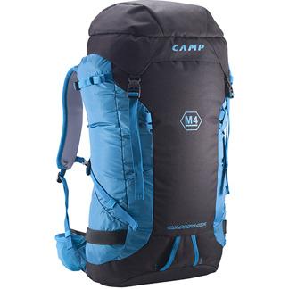 Camp - M4 - Camp - M4 - Blue