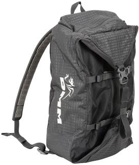 DMM - Classic Rope Bag - DMM - Classic Rope Bag Black