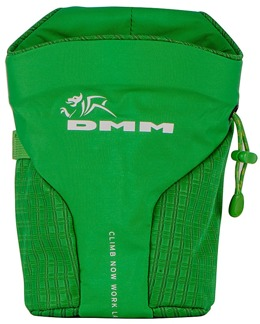 DMM - Chalk bag trad - DMM - Chalk bag trad Green