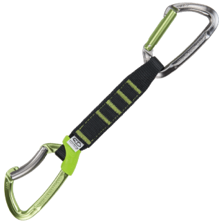 CT - Lime set pro Nylon (17cm) -