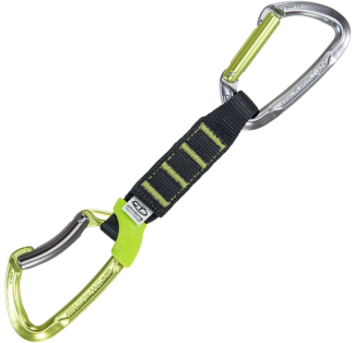 CT - Lime set pro Nylon (12cm) -