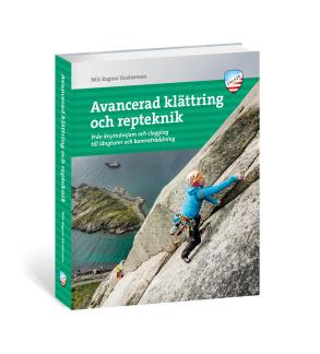 Calazo - Avancerad klättring och rephantering -