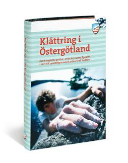 Calazo - Klättring i Östergötland -