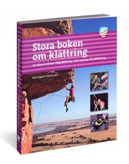 Calazo - Stora boken om klättring -
