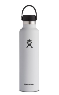 Hydro Flask - Standard Mouth 709ml - Hydro Flask - Standard Mouth 709ml - White