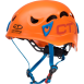 CT - Galaxy Helmet Orange