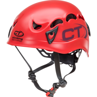 CT - Galaxy Helmet Red -