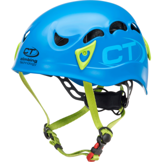 CT - Galaxy Helmet Blue -