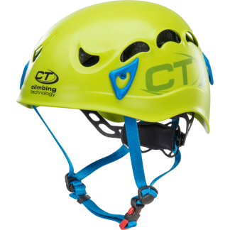 CT - Galaxy Helmet Green -