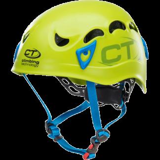 CT - Galaxy Helmet Green -