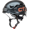 CT - Galaxy Helmet Green