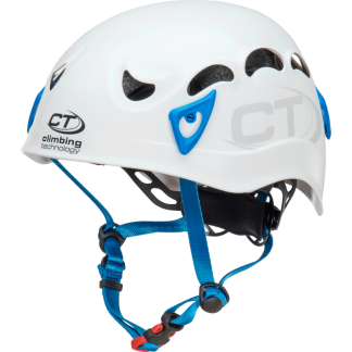 CT - Galaxy Helmet White -