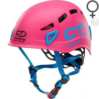 CT - Eclipse Helmet Pink -