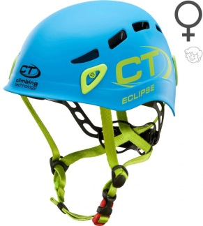 CT - Eclipse Helmet Blue -