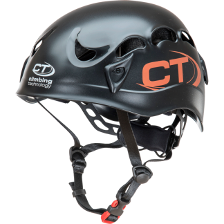 CT - Galaxy Helmet Black -
