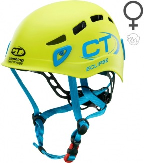 CT - Eclipse Helmet Green -