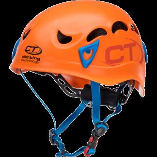 CT - Galaxy Helmet Orange -