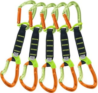 CT - Nimble Evo Set Pro (12cm, 5-pack) -